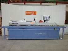 2011 Hebrock AKV 3003 DK-F