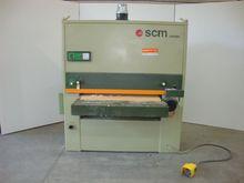 SCM Sandya CS 110