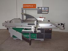 2001 Altendorf Elmo F 45