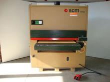 Used SCM Sandya CS 1