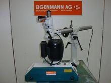 2009 Wegoma VS 48