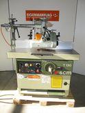 1998 SCM T 130 N
