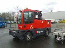 2014 Bulmor EQ 60/14 Sideloader