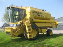 2000 NewHolland TX64+ (17001035