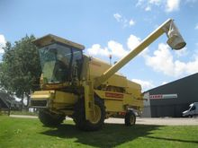1985 NewHolland 8080