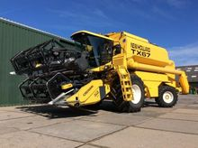 2001 NewHolland TX67