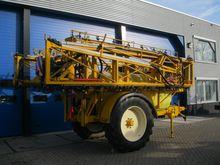 Used 1999 Dubex 39 m