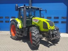 2010 Claas Arion 430