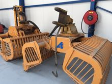 2009 Arden Equipment BB2VH biet