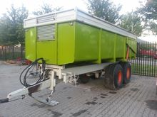 Mullie T14 kipwagen (10115-2)