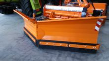 2012 Samasz PSV301 sneeuwschuif