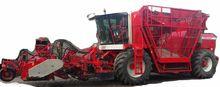 Used 2000 Vervaet 17