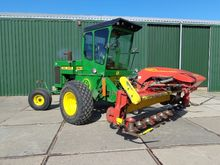 Used JohnDeere 5200