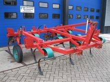 Used Kverneland 3 mt