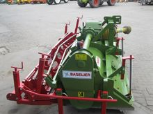 Used 2008 Baselier F