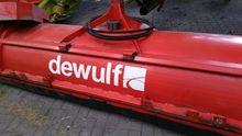 Used 2013 Dewulf loo