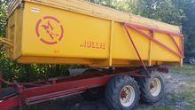 Mullie T10 kipwagen (10954)