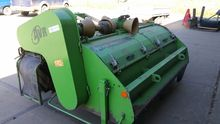 Used 2005 AVR RSK200