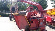 Morbark T13 houtversnipperaar (