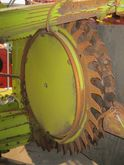Used 2000 Claas RU45