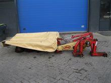 Used 2008 Vicon Schi
