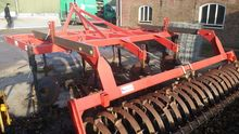 2011 SMS RK300 cultivator (1181