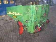 Hassia KLS4 pootmachine (11817)