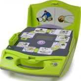 Zoll Fully Automatic AED Plus w
