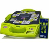 New Zoll AED Plus Tr