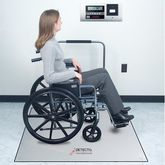 Detecto FH Series In-Floor Scal