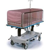 Hausted Pediatric Stretcher – C