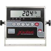Detecto 204 Digital Weight Indi