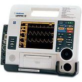 Physio-Control Lifepak 12 Defib