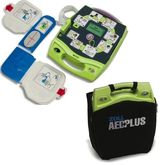 Zoll AED Plus Defibrillator Pac