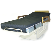 Overlay Comfort Hospital Bed Pa