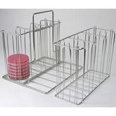 Unico Culture Plate Rack Caddy