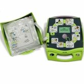 New Zoll AED Plus De