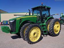 2013 John Deere 8335R 56693