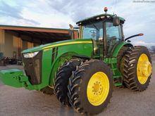 2013 John Deere 8360R 61960