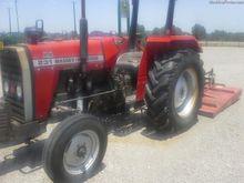 1994 Massey Ferguson 231 63120