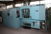 1988 HURTH ZIS 350 CNC Gear Sha