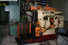 ATLAS Shaping Machine