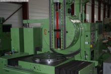 MAAG SH 250_300 S Gear Shaper
