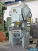 UDSSR KD2322G Eccentric Press -