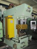 HYDRAP HPSK-100 CNC Single Colu