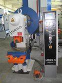 Used AMBOLD PEEV 25.