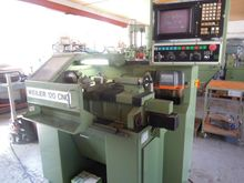 Used 1984 WEILER 120