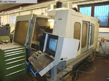Used 1994 MIKRON VHC