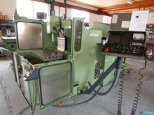 Used DECKEL FP 2 A T