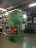 WMW PED 100.3 Eccentric Press -